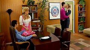 Beverly Hillbillies Parody MILF Leman