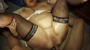 Mature Imprecise Anal: Free Mature Porn Film over 7f  - abuserporn.com