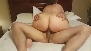 Mature fucking in the anal 2