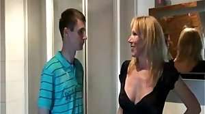 MILF and Cougar Fucking Young Old bean