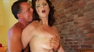 [HD] MILF Squirt all concern oneself Facial - more on free-milf.party
