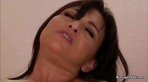 Hot MILF Sasha Sweetman Solo Masturbation Free HD Porn d2