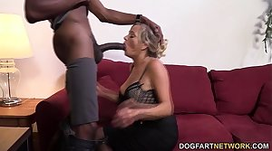 MILF Lexxi Lash Having Her First Interracial Fuck Handy DogFart Network