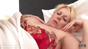 Work Mother and black son have secret sex hardcore interracial jizz licking