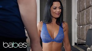 Step Mom Lessons - (Shalina Devine, Selvaggia, Nikki Nutz) - Cessation in custody and Release - BABES