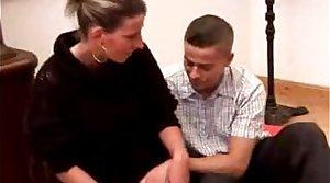 Step mother fucks with no step son - www.redcam24.com