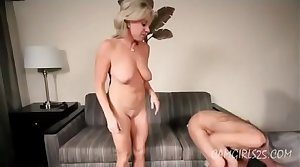 Mom and her friend fuck foetus to videos on camgirls25.com