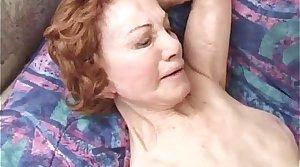 Granny's Maybe Last Turtle-dove