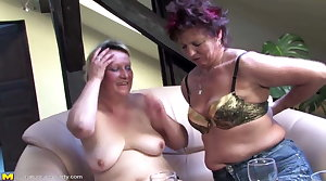 Adult sex party with moms and boy