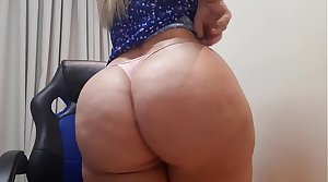 uncultivated video of blue lace panties/ uncultivated video of blue lace panties