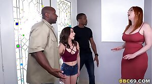 Stepdaughter Is Very different from Enough - Lauren Phillips, Spencer Bradley