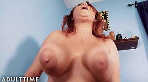 JOI Mom - StepMom Helps You With Your Boner Vanguard Church