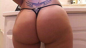 Desperate Moms Pulling It Up The Ass